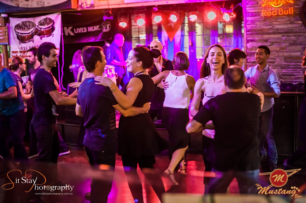 Salsa Night with Danza Loca