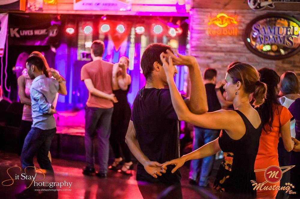 Salsa Night with Danza Loca