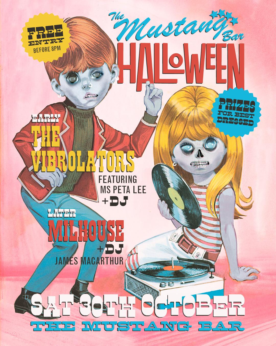 Halloween 2021!